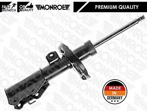 FOR VAUXHALL ASTRA J 2009-2016 GENUINE MONROE FRONT RIGHT SHOCK ABSORBER