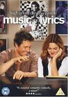 Music and Lyrics 7321902132914 With Drew Barrymore DVD Region 2