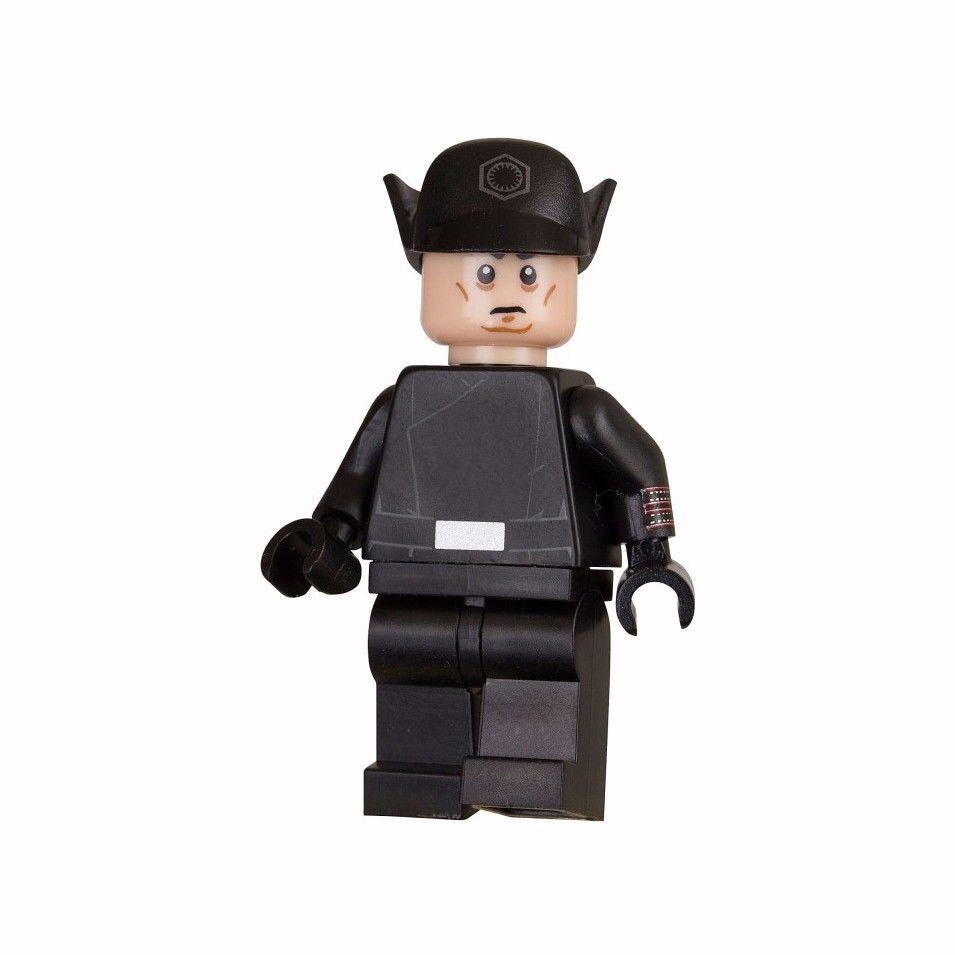 LEGO Star Wars primo ordine generale PolyBorsa 5004406 NUOVO E SIGILLATO X10