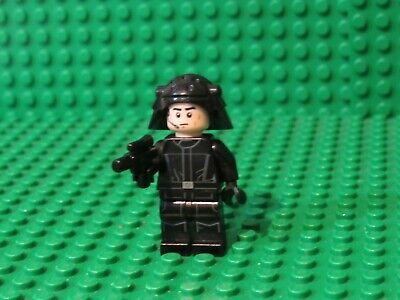 LEGO STAR WARS Minifigure IMPERIAL NAVY TROOPER minifig 75055 NT55