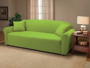 Slipcover For Sofa Couch Loveseat Chair
