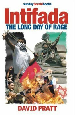 Intifada: The Long Day Of Rage,david Pratt
