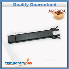 Black Brandmotion 5000-VSMA Windshield Mirror Plastic Wire Cover