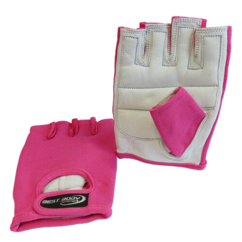 Best Body Nutrition Gloves Power Pink