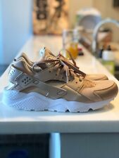 info for cc068 450cb item 5 Nike Air Huarache Run PRM - SIZE 12 - NEW - Gold White Blur Natural  - 704830 900 -Nike Air Huarache Run PRM - SIZE 12 - NEW - Gold White Blur  Natural ...