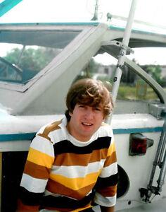 """The Beatles John Lennon Print Photo 14 x 11"""" ..."""