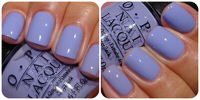 OPI Euro Centrale collection Nail Lacquer, You're Such a BudaPest E74