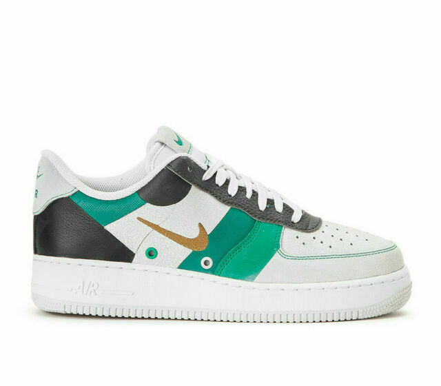 Size 10 - Nike Air Force 1 Low Premium Green for sale online   eBay