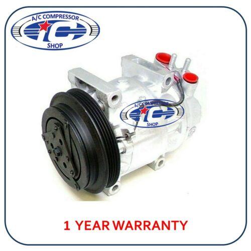 A//C Compressor Fits Infiniti QX4 01-03 Nissan Pathfinder 01-04 OEM CWV618 67435