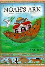 NEW - Noah's Ark by Ray, Jane