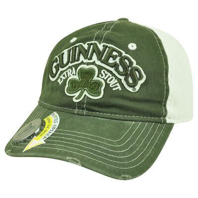 Weitere Ballsportarten Guinness Extra Stout Flaschenöffner Snapback Bier Likör Kleidungsstück Gewaschen Guter Geschmack Baseball & Softball