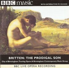 BBC Music - Vol.7 No.2 / Britten - The Prodigal Son