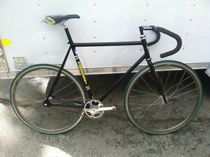 Yamaguchi Track Bike Single Speed Fixed Gear Classic Ebay