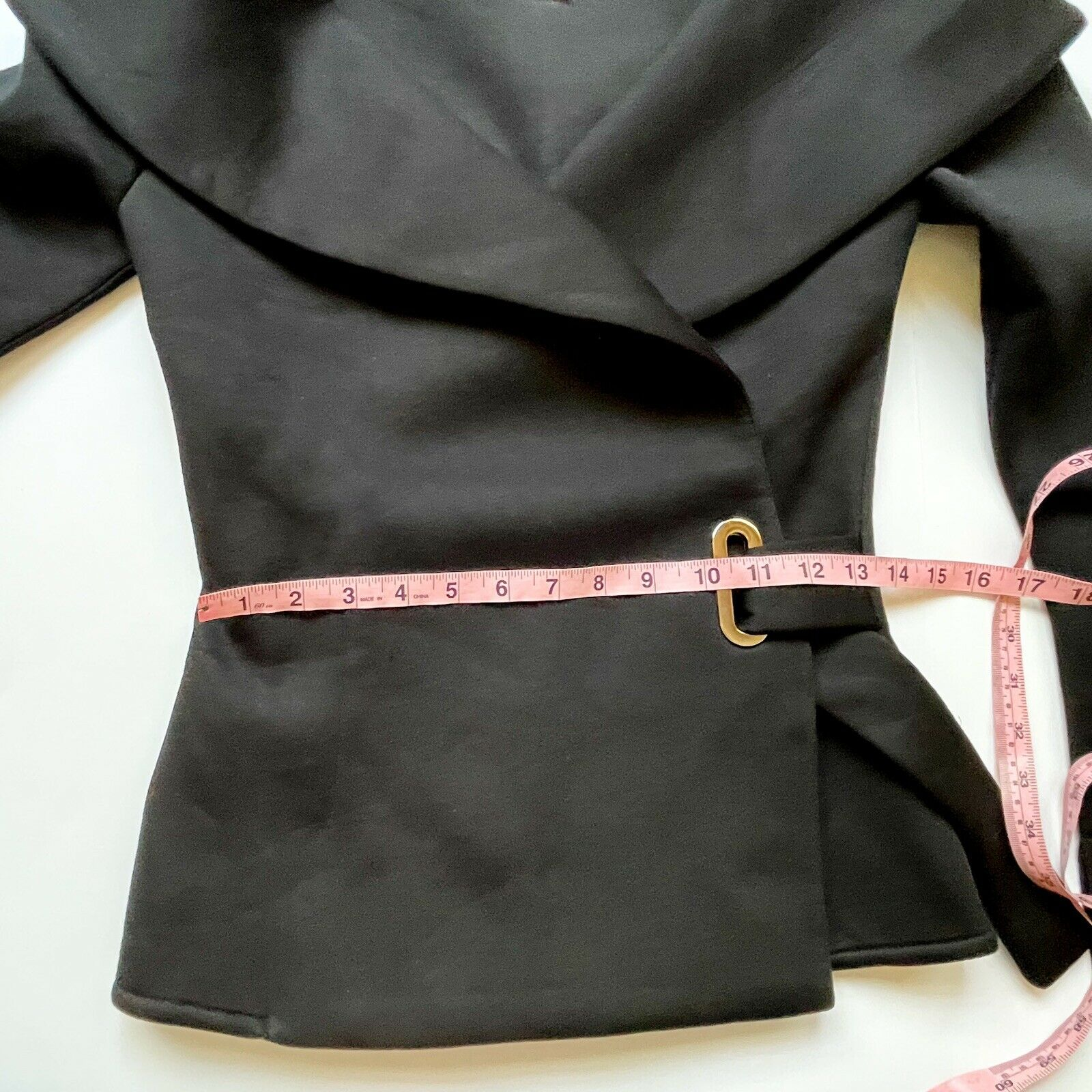 Beaufille Women's Clothing Size 2 Black Large Col… - image 7