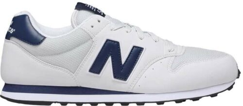 Traditionnels Blanc Hommes Balance New Chaussures Nwb Classic Gm500gb qa7nWS