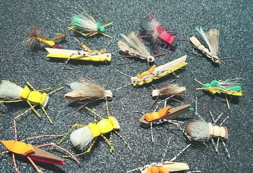 ***Mix Sizes For ANY Situation*** HOT 2021 Hopper Super ** 16 ** MIX Assortment