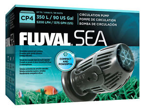 Pompe de débit Fluval Sea - 5200l / h