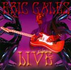 Live by Eric Gales (CD, 2012, 2 Discs, Blues Bureau International)