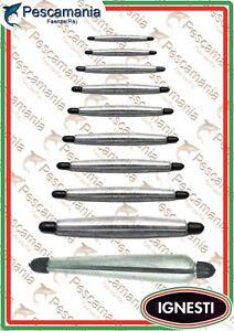 Piombo-intercambiabile-Vedette-siluro-2-gt-70-gr-drifting-bolentino-2-pezzi