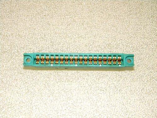 YAESU FT-101//B//E//EE//EX//F RADIO SERIES 18 PIN PCB BOARD SOCKET SAME DAY SHIPPING