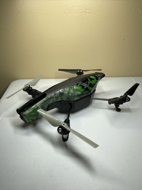 Parrot AR.Drone 2.0 Elite Edition No Hull And No Accessories