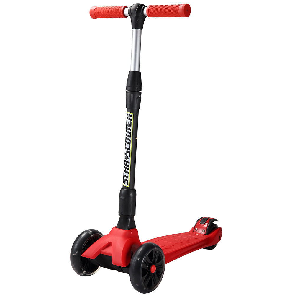 Funscooter Star-Scooter - - - LED Ultra Edition c3dc8f