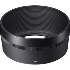 Sigma Lens Hood LH586-01 for 30mm F1.4 DC DN, London
