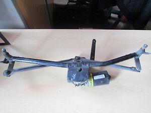 moteur-electrique-essuie-glace-avant-AUDI-80-mecanisme-teste-OK