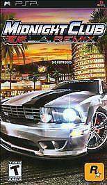 Midnight Club: L.A. Remix (Sony PSP, 2008)  002