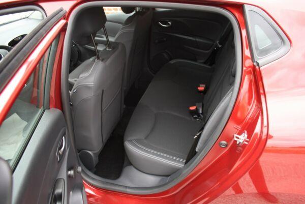 Renault Clio IV 1,5 dCi 90 Zen - billede 5