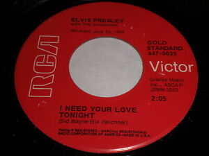 Elvis-Presley-I-Need-Your-Love-Tonight-A-Fool-Such-As-I-45