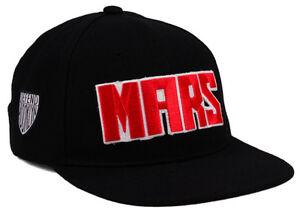 edd84da9ea4 Spike Lee Mars Blackmon 40 Acres and a Mule Air Jordan Snapback Hat ...