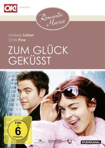 1 von 1 - Zum Glück geküsst (Romantic Movies)  DVD NEU