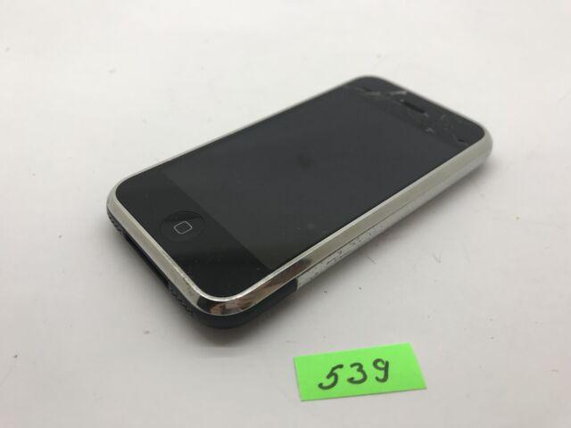 Apple iPhone 2G 1st Generation - 8GB - Black A1203
