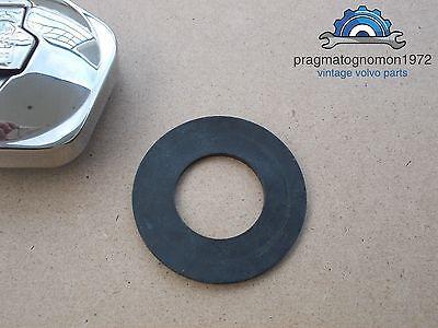 VOLVO AMAZON 121 122  FUEL FILLER CAP RUBBER GASKET 64mmX33mm NEW!!
