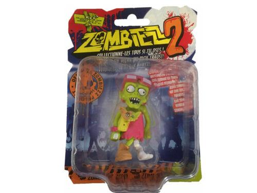 Sammelfigur zombiezz serie 2 Chelsea brainboiler