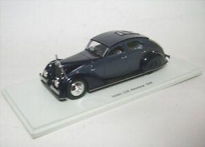 VOISIN-AERODYNE-C25-Negro-1936