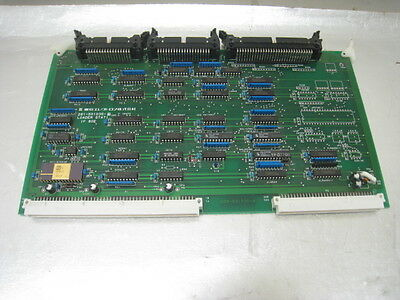 100% Waar Tel 208-501035-7 Loader Station Interface 80e, 208-501035, 208-501035-6 Pcb Perfect In Vakmanschap