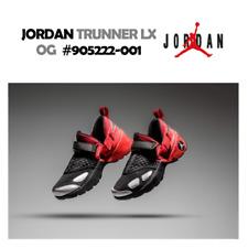 da0cd22726f item 6 Nike Air Jordan Trunner LX OG Bred 905222-001 Red Black White Men s  11.5 Shoes -Nike Air Jordan Trunner LX OG Bred 905222-001 Red Black White  Men s ...