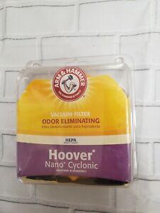 Hoover-T-Series-Arm-amp-Hammer-Odor-Eliminating-Hepa-Vacuum-Filters-New