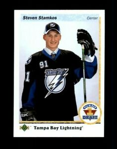 2017-18 SP Authentic '90-91 Retro Draft Picks #RDPSS Steven Stamkos (R1456)