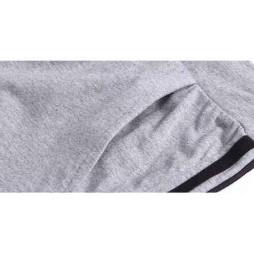 1x Herren Sweatpants Jogginghose Trainingshose Fitness Gym Training Hosen L-4XL