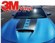 Hood Stripe Fits 2015 2021 Dodge Charger Rt Srt Sxt Hellcat Graphic Decal
