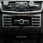 Mercedes-Benz-W212-e-E-Class-Interior-panel-de-boton-de-Consola-Central-Interruptor-Panel miniatura 1