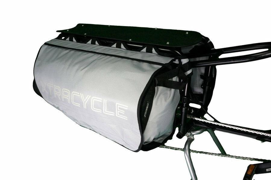 NOS --Xtracycle Autory All WaterBesteendig Zaks for LEAP EdgerRennenner Autogo Bike