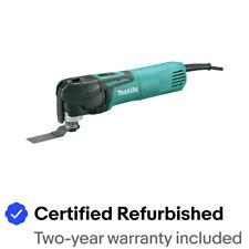 Makita Multi-Tool TM3010C-R Certified Refurbished
