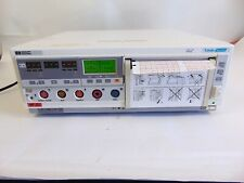 Hp Viridia Series 50xm M1350b Fetal Monitor Sr729