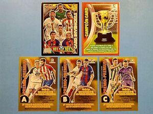 Campeon-Invencible-Premio-Premium-Card-Adrenalyn-XL-La-Liga-2016-2017
