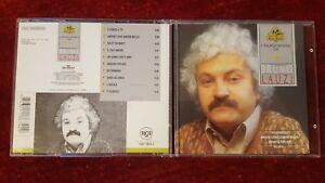 BRUNO-LAUZI-I-SUCCESSI-CD-RCA-TIMBRO-SIAE-ROSSO-A-SECCO