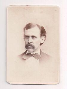 Vintage-CDV-Ike-Moffett-F-Gutekunst-Photo-Philadelphia-Civil-War-Era